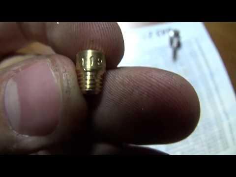 Обзор ремкомплекта карбюратора ДААЗ 2107-20