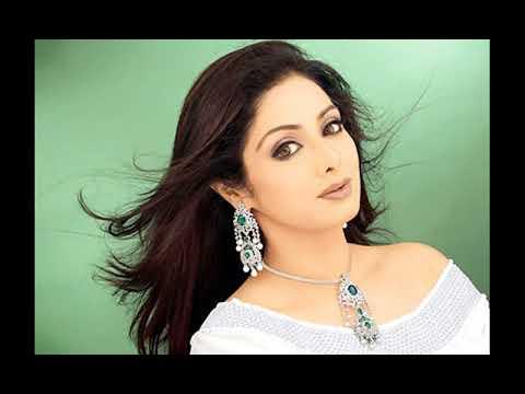 Janam Meri Janam - (A Tribute To Sridevi) Karaoke By : Mijjan Khan