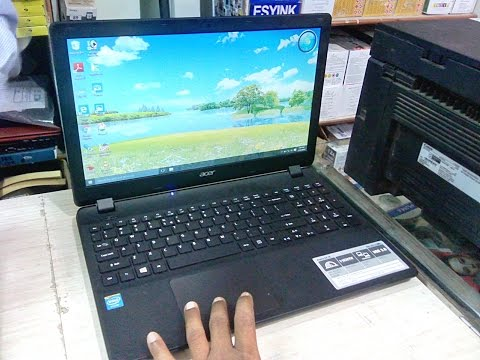 Unboxing Budget Acer Aspire ES1-531 Laptop (15.6/4GB/500GB) Review & Hands On