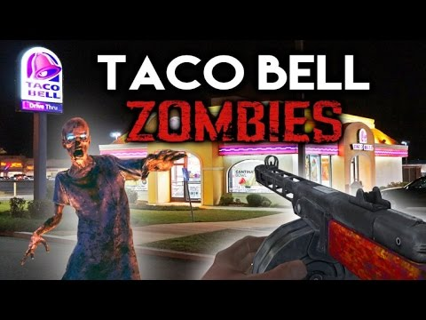 how to play zombies on world at war wii