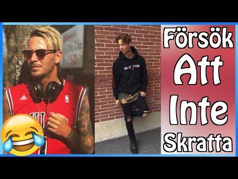 FRSK ATT INTE SKRATTA!! (Jockiboi Ben Mitkus)