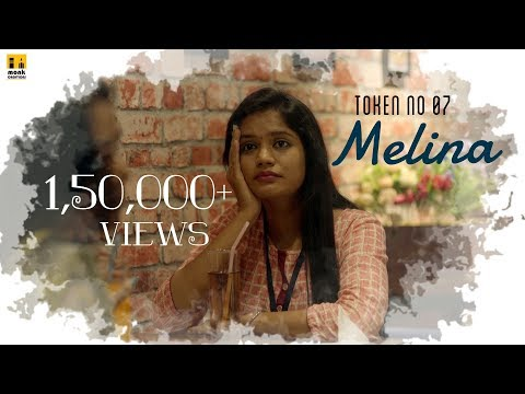 Token No 07 Melina - New Tamil Short Film 2018