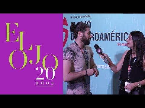 Oliver Garland - Bombay Films #ElOjo2017