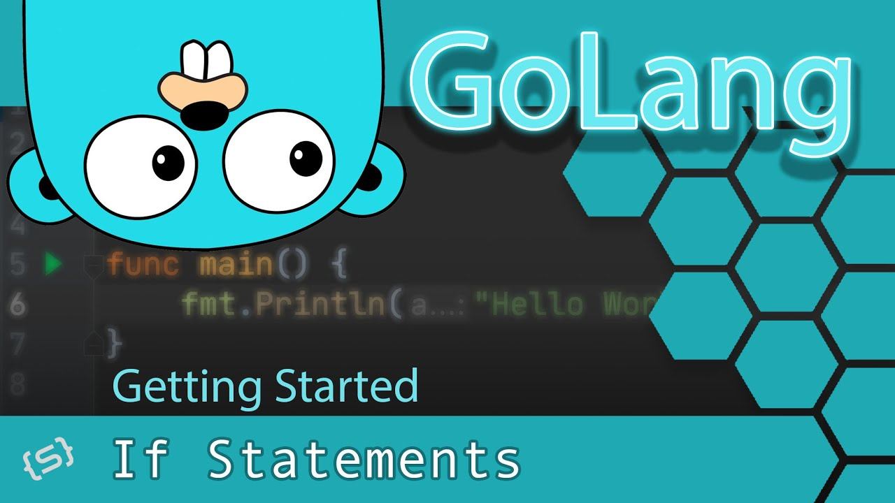 If Statements in GoLang