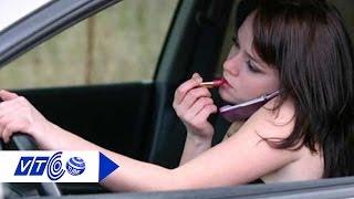 5 lỗi lùi thời hạn xử phạt lái xe ô tô | VTC