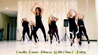 Give it to her - Cardio DANCE FITNESS choreography