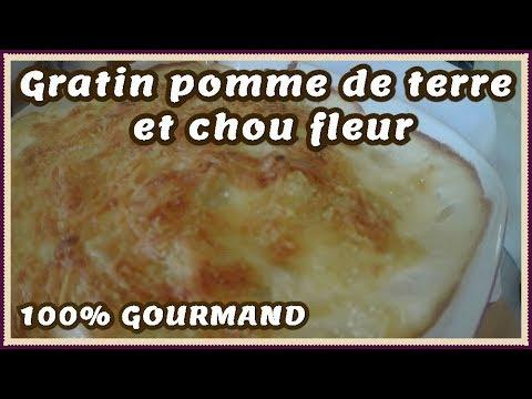 gratin-pomme-de-terre-et-chou-fleur