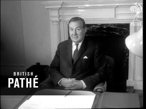 James Callaghan In Office (1966)