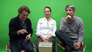 """""""On pense que vous faites ce que vous voulez"""" - La FAQ de Charline, Alex et Guillaume #ParJupiter"""