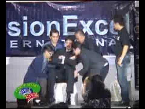 FusionExcel International On Philippines TV (SWAK News)