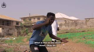 Download Ayo Ajewole Woli Agba Comedy - THE MONITORING FATHER - WOLI AGBA