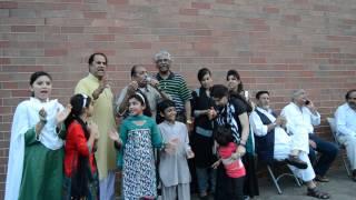 Pakistan Jashan E Azadi Song (Tera Pakistan Hai)