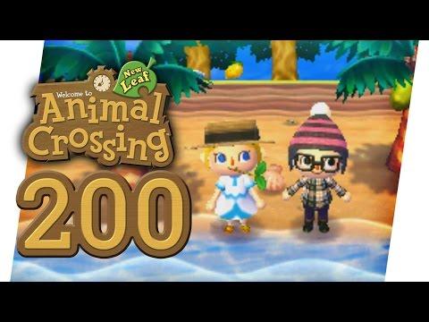 FEIERN MIT TYRAPHINE! ♥ ANIMAL CROSSING: NEW LEAF - #200