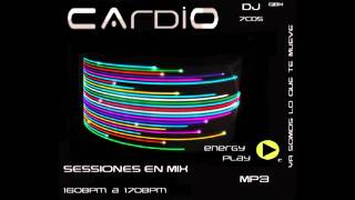 CARDIO EN MIX AEROBICO DEMO ENERGY PLAY QBOX XD