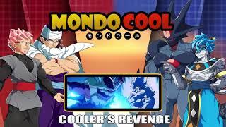 Mondo Cool #9: Cooler's Revenge