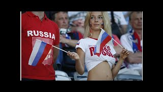A World Cup manual on picking up Russian girls has caused a scandal in Argentina