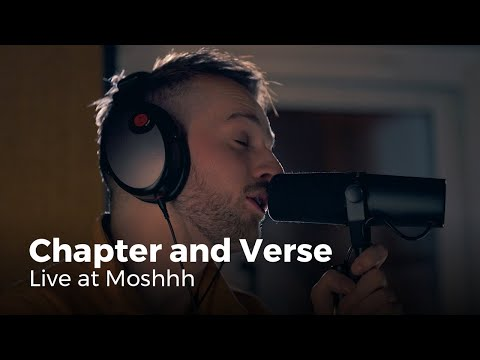 Chapter and Verse - Magazines (Live at Moshhh) Mp3