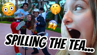 A Day In Our Life PART TWO!!