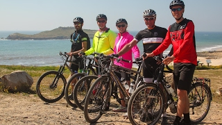 Transform Your Life With A Bicycle Tour