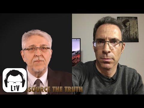 Jason Goodman Death Threat? + #QAnon, Corey Feldman, Hitler Jokes | Lift the Veil