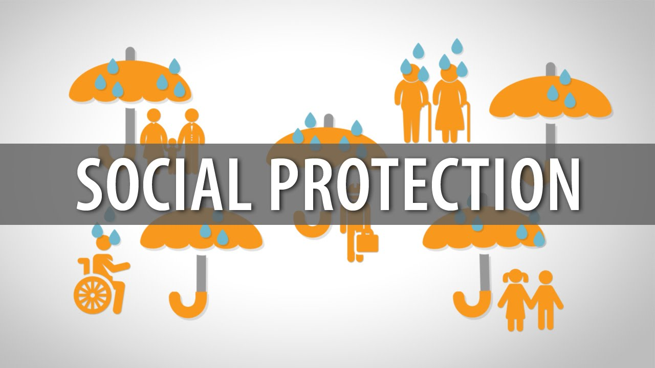 Image result for social protection images