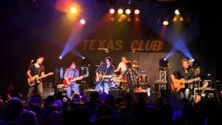 Joe Nichols - Sunny And 75 - Live at The Texas Club