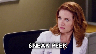 "Grey's Anatomy 13x12 Sneak Peek ""None of Your Business"" (HD) Season 13 Episode 12 Sneak Peek"