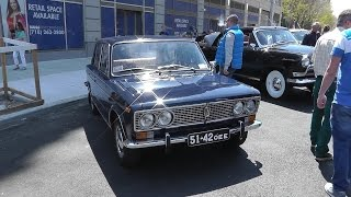 Можно ли привезти авто из России в США?
