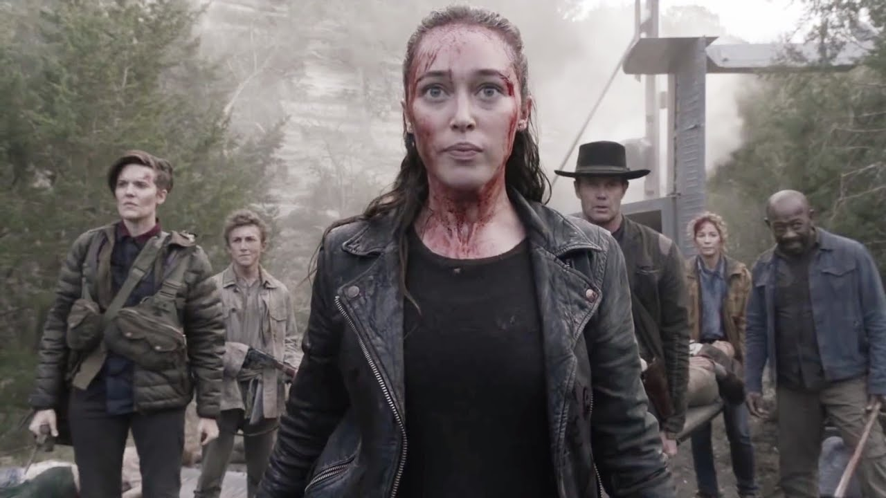 serienstream fear the walking dead