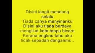 Ekamatra -Hanya Satu Persinggahan (HQ Audio).wmv
