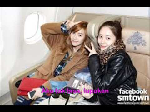 Jessica & Krystal-Butterfly Indo Sub