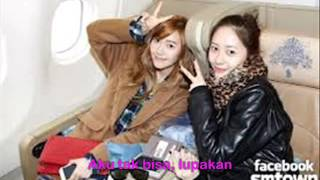 Jessica & Krystal-Butterfly Indo Sub