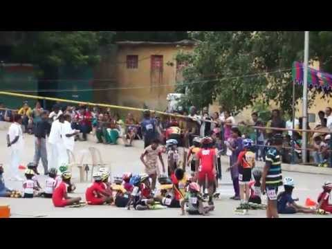 Chennai Dist. Roller Skating Championship 2013