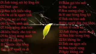 Tuyển Tập Những Ca Khúc Nhạc Hoa Lời Việt Phần 2
