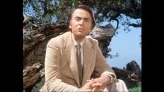 Carl Sagan - Who Speaks for Earth