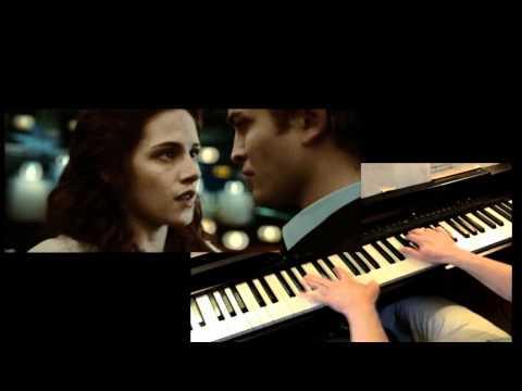 Flightless Bird American Mouth  - Piano