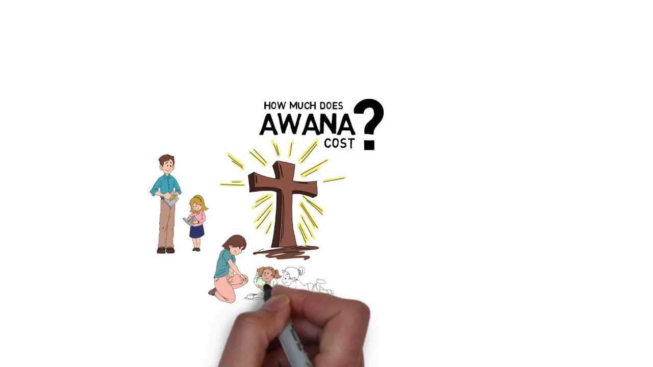 How Much Does Awana Cost?