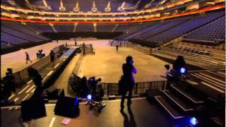 Keane Is it any wonder? soundcheck (Prueba de sonido) Londres