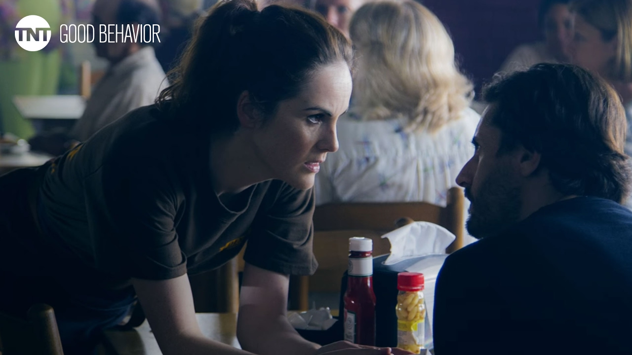Download Good Behavior: From Terrible Me - Season 1 Ep. 3 | Inside The Episode | TNT