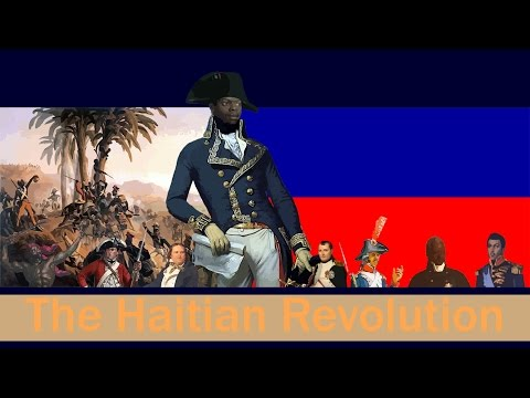 Neglected History: The Haitian Revolution