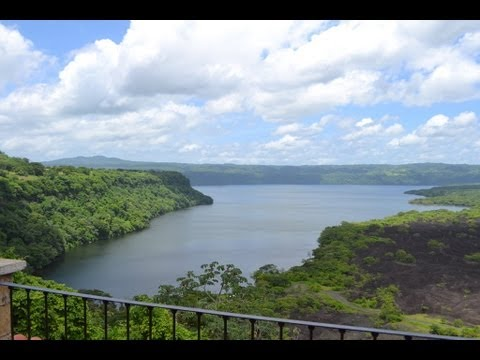Lagunas de Nicaragua
