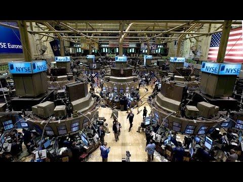Watch Stock News Update: Futures Edge Up Ahead of Economic Data