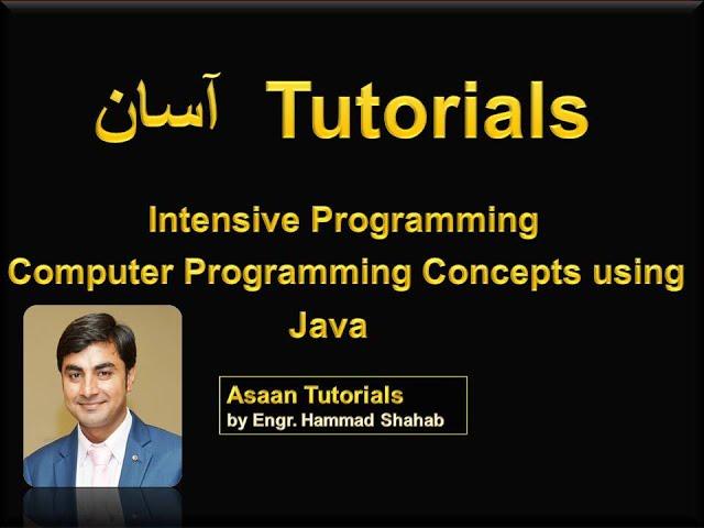 2.1 (Java) Easy way to download & install NetBeans software with Java JDK kit in Hindi #HammadShahab