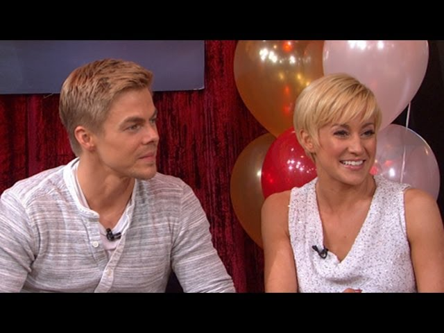 Dancing With the Stars Season 16 Final: Kellie Pickler Interview on Big Win