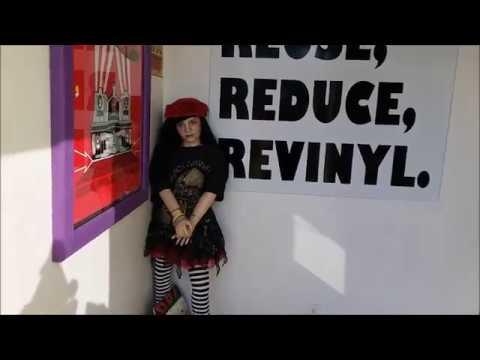 Revolution Records, Conway, New Hampshire!