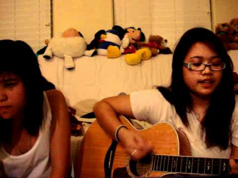 Eminem Ft. Rihanna/Hayley Williams- Airplanes/Love The Way You Lie  (acoustic Cover)