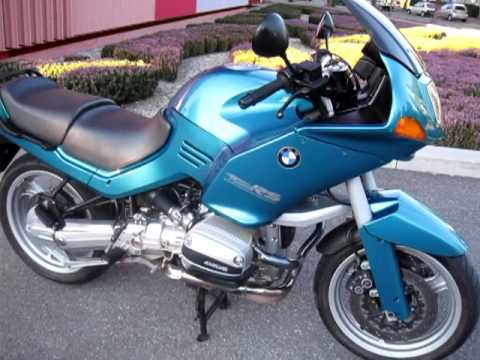 bmw r 1100 rs ingolstadt youtube. Black Bedroom Furniture Sets. Home Design Ideas