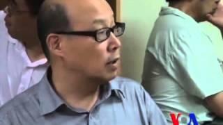 中国学者:让公益诉讼在环境法发挥作用