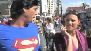Hollywood Hell: Superman gets laid