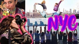 Vlog Από Την Νέα Υόρκη!